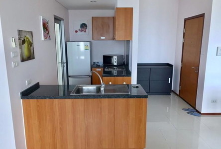 For Rent 1 Bed コンド Near BTS Krung Thon Buri, Bangkok, Thailand