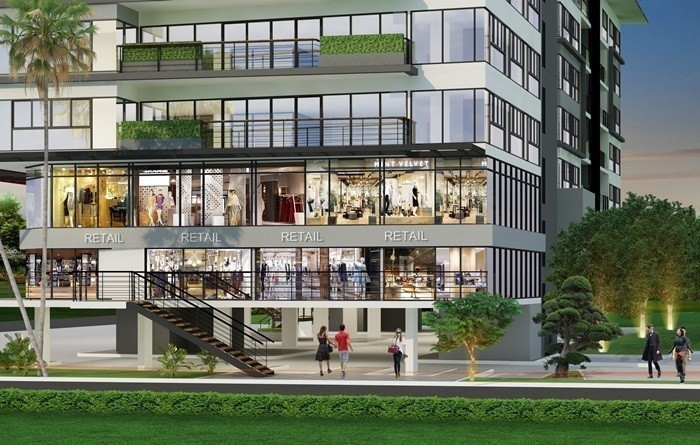 В аренду: Офис 100 кв.м. в районе Yan Nawa, Bangkok, Таиланд | Ref. TH-LLJOPQJW