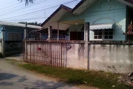 For Sale 3 Beds 一戸建て in Mueang Nakhon Sawan, Nakhon Sawan, Thailand