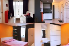 For Sale 1 Bed Condo in Si Racha, Chonburi, Thailand
