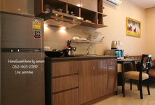 For Rent 2 Beds Condo in Wang Thonglang, Bangkok, Thailand