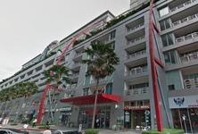 В аренду: Кондо 38 кв.м. возле станции BTS Nana, Bangkok, Таиланд