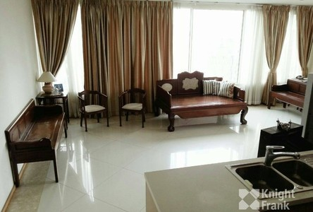 For Sale 3 Beds Condo Near BTS Chong Nonsi, Bangkok, Thailand