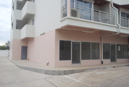 For Rent Retail Space 43 sqm in Ban Khai, Rayong, Thailand