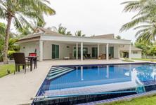 For Sale 2 Beds 一戸建て in Hua Hin, Prachuap Khiri Khan, Thailand