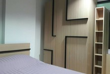 For Rent 1 Bed コンド in Phra Khanong, Bangkok, Thailand