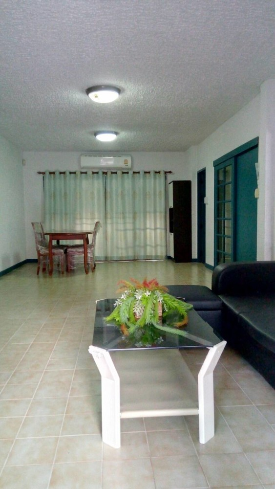 For Rent 2 Beds 一戸建て in Lam Luk Ka, Pathum Thani, Thailand | Ref. TH-ZRUCEQLG