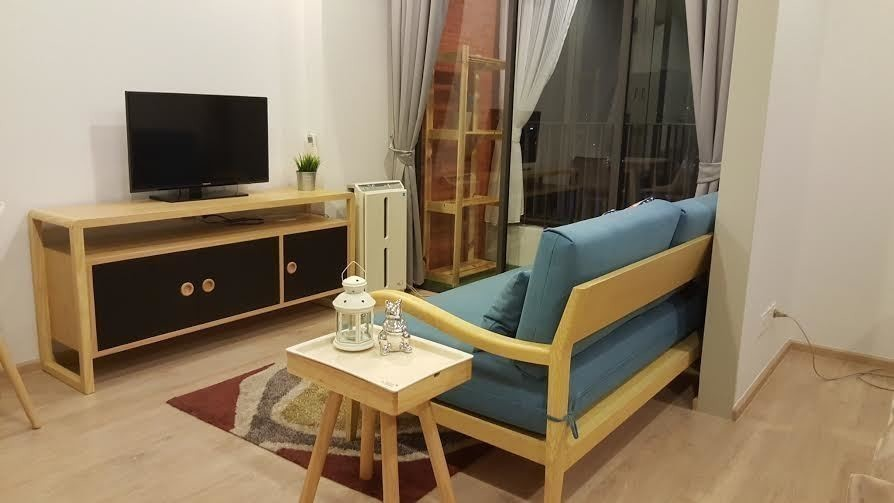 Ideo Q Ratchathewi For Rent 1 Bed Condo Near Bts