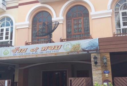 For Sale 3 Beds タウンハウス in Bang Khen, Bangkok, Thailand