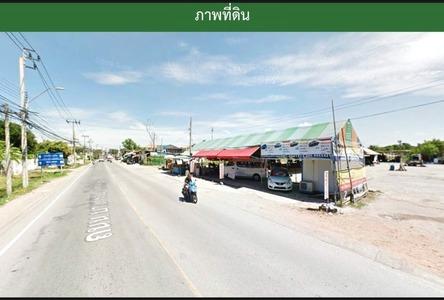 Продажа: Земельный участок 5,433 кв.м. в районе Mueang Nonthaburi, Nonthaburi, Таиланд