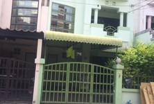 For Rent 2 Beds House in Phra Khanong, Bangkok, Thailand