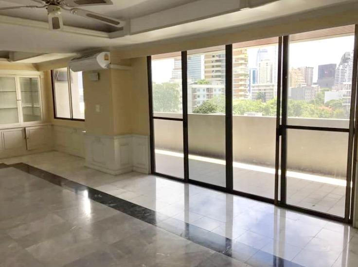 ขาย คอนโด 4 ห้องนอน วัฒนา กรุงเทพฯ | Ref. TH-KILKSBUB