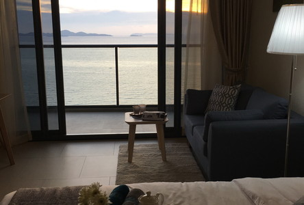 For Rent Condo 40 sqm in Bang Lamung, Chonburi, Thailand