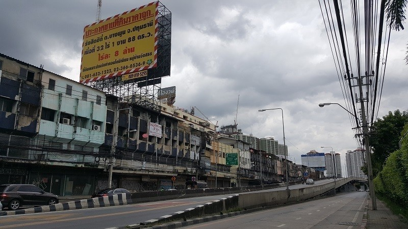 For Rent Shophouse 192 sqm in Suan Luang, Bangkok, Thailand | Ref. TH-UDHIQIZI