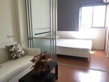 Lumpini Condo Town Nida - Serithai - For Sale or Rent 1 Bed コンド in Bueng Kum, Bangkok, Thailand | Ref. TH-IJFQKNJM
