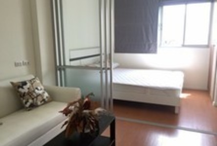 For Sale or Rent 1 Bed Condo in Bueng Kum, Bangkok, Thailand