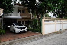 For Rent 3 Beds House in Watthana, Bangkok, Thailand