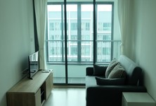 For Sale or Rent 1 Bed Condo in Bangkok Noi, Bangkok, Thailand