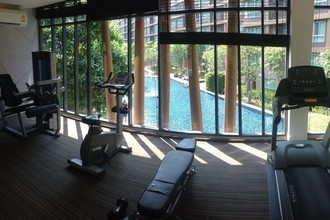 Located in the same building - D condo Creek Phuket