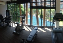 For Sale or Rent Condo 30 sqm in Kathu, Phuket, Thailand