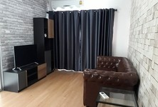 For Sale 2 Beds Condo in Pak Kret, Nonthaburi, Thailand