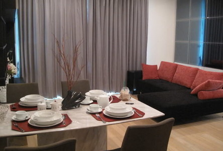 For Rent 2 Beds Condo Near BTS Phrom Phong, Central, Thailand