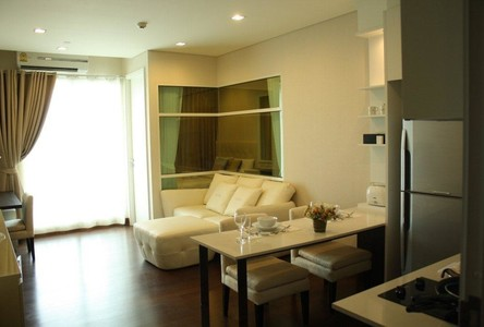 For Rent 1 Bed Condo in Bangkok, Central, Thailand