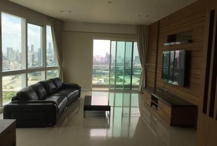 For Rent 3 Beds Condo in Bangkok, Central, Thailand