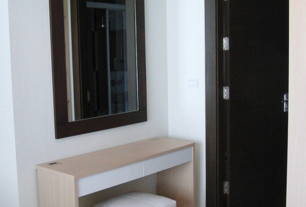 For Rent 1 Bed Condo Near MRT Ratchadaphisek, Central, Thailand