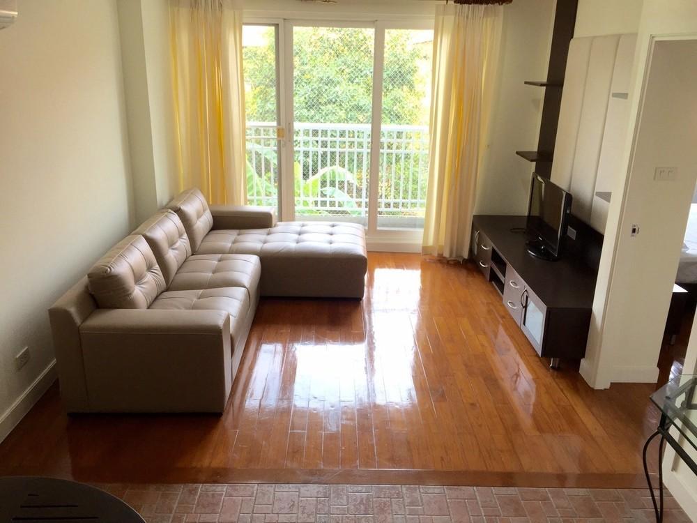 บ้าน สิริ สาทร - ขาย หรือ เช่า คอนโด 2 ห้องนอน ยานนาวา กรุงเทพฯ | Ref. TH-FCMHXXAR