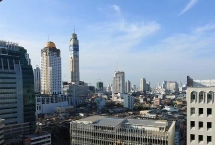 For Rent 1 Bed Condo Near BTS Chit Lom, Central, Thailand