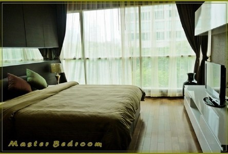 For Rent 2 Beds Condo Near BTS Chit Lom, Central, Thailand