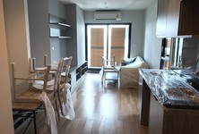 For Sale 2 Beds Condo Near MRT Lat Phrao, Bangkok, Thailand