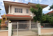 For Rent 4 Beds Condo in Bang Kruai, Nonthaburi, Thailand