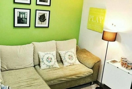 For Sale Condo 32.51 sqm in Bang Na, Bangkok, Thailand