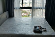 For Rent Condo 21.75 sqm in Thon Buri, Bangkok, Thailand