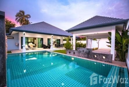 В аренду: Дом с 2 спальнями в районе Mueang Phuket, Phuket, Таиланд