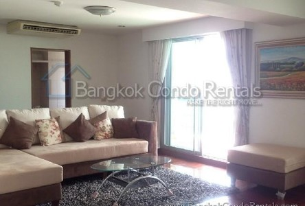 For Sale 3 Beds Condo Near BTS Phrom Phong, Bangkok, Thailand