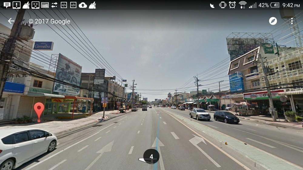 For Rent 3 Beds Shophouse in Hua Hin, Prachuap Khiri Khan, Thailand | Ref. TH-MHDCCSVK