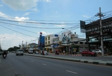 For Rent 3 Beds Shophouse in Hua Hin, Prachuap Khiri Khan, Thailand