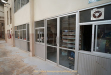 For Rent Warehouse 21 sqm in Hang Dong, Chiang Mai, Thailand