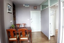 For Sale 2 Beds Condo in Suan Luang, Bangkok, Thailand