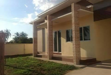 For Sale 2 Beds House in Mueang Uttaradit, Uttaradit, Thailand