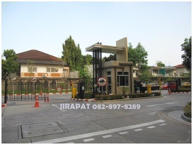 ลุมพินี วิลล์ พัฒนาการ-เพชรบุรีตัดใหม่ - ให้เช่า คอนโด 23 ตรม. สวนหลวง กรุงเทพฯ   Ref. TH-IDGYAEPO
