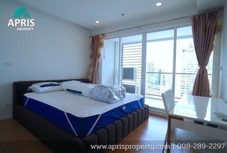 For Sale or Rent 1 Bed コンド Near BTS Nana, Bangkok, Thailand