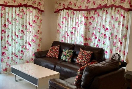 For Rent 3 Beds House in Mueang Khon Kaen, Khon Kaen, Thailand
