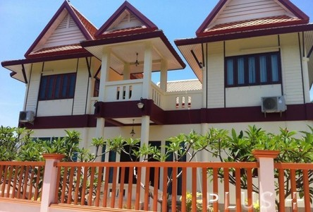 Продажа: Дом 237 кв.м. в районе Prachuap Khiri Khan, West, Таиланд