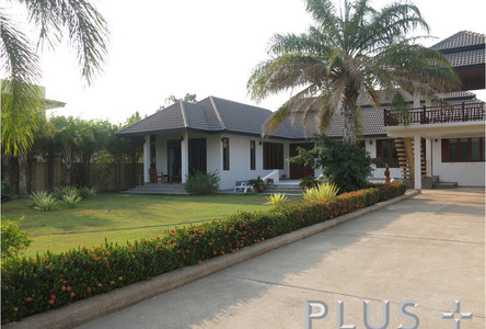 For Rent 一戸建て 400 sqm in Prachuap Khiri Khan, West, Thailand