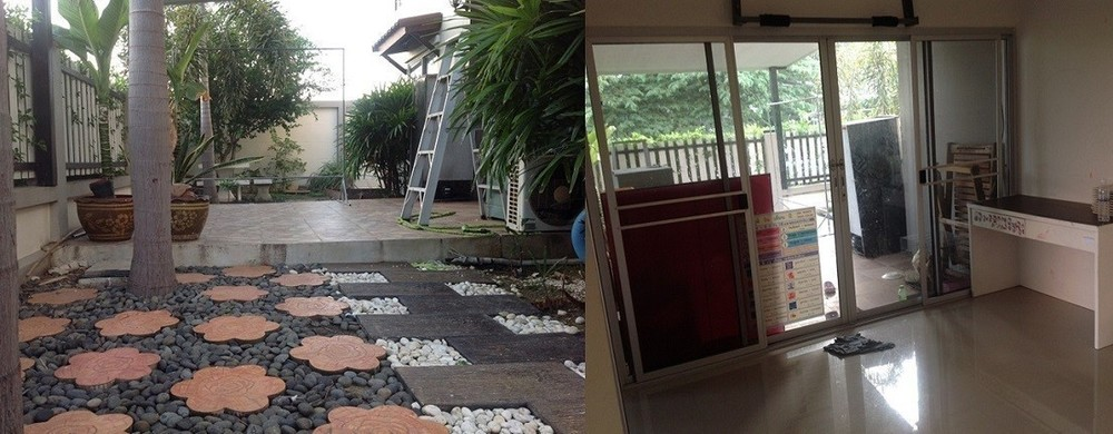For Sale 5 Beds Townhouse in Bang Pakong, Chachoengsao, Thailand | Ref. TH-RYEEQABQ
