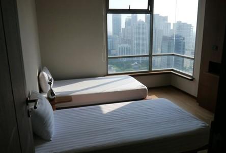 ให้เช่า คอนโด 2 ห้องนอน ติด BTS พร้อมพงษ์